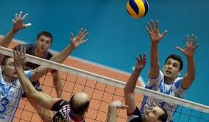 Russia: Nilsson at Lokomotiv Novosibirsk - Volleyball.it