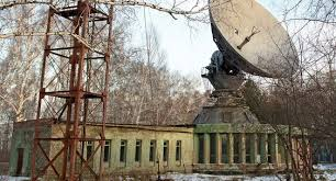 From an abandoned military plate will make a museum in Novosibirsk