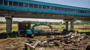 The auction for the construction of the Novosibirsk metro station Sportivnaya was postponed