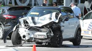 Australia's worst roads and car accident coverage were revealed