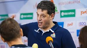 Plamen Konstantinov remains senior coach of Lokomotiv (Novosibirsk)