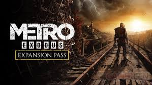 The Metro Exodus Expansion Pass includes two additional chapters