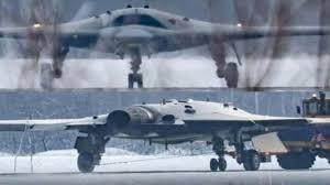 It was kept secret for 7 years: Russia's offensive UAV made its first flight