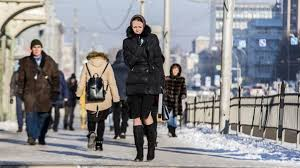Novosibirsk turned out to be the most modest in Russia