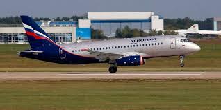 Aeroflot in the summer schedule of 2020 opens flights from Krasnoyarsk to Novosibirsk