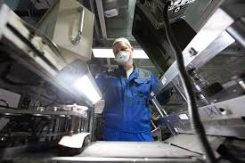 RUSNANO Novosibirsk plant emerges from bankruptcy proceedings
