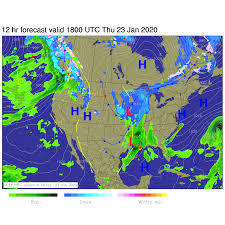 GLACIAL weather in Siberia, temperatures drop over 16 ° C below the AVERAGE - MeteoGiornale.it