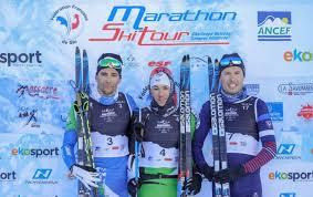 """Cross-country skiing   Visma: the first """"Challengers"""" races"""