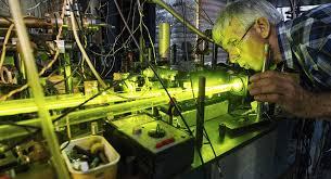 Russian punctuality: Russian scientists build atomic ultra-precision clocks
