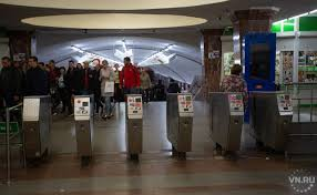 The mayor of Novosibirsk spoke about the fate of the Sportivnaya metro station