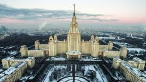 31 universities from Russia in the list of the best universities in the world